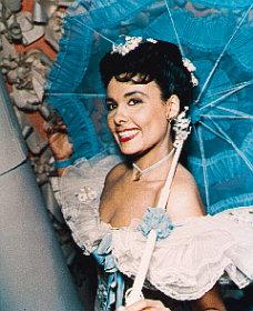 Ms. LENA HORNE