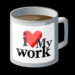 i-love-my-work  LABOR FREE