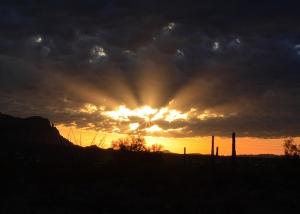 AZ_sunrise