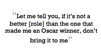Octavia SAYS