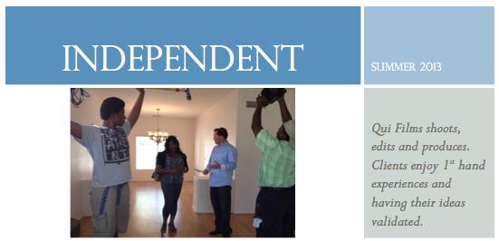 Qui Films_Independent Benefit