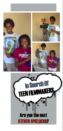 Teen Film Troupe1