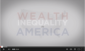 Wealth Inequality In America SHOT