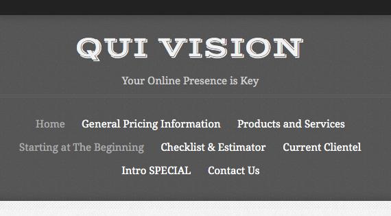 QuiVision 2014