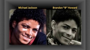 MJ and Brandon Howard - Jackson