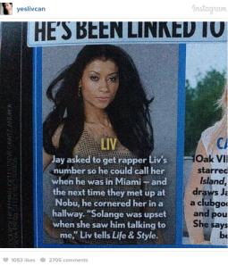 Liv the Rapper