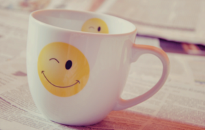 Morning Happyness