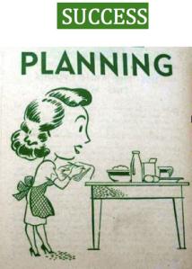Success Planning