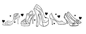 shoe divider