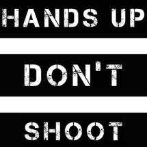 HandsUP DontShoot