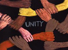 TOGETHERness Unity