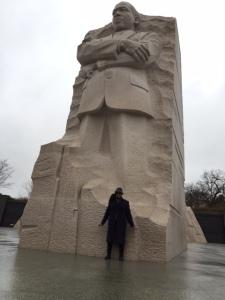 Qui n MLK