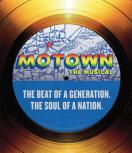 Motown The Musical 2015