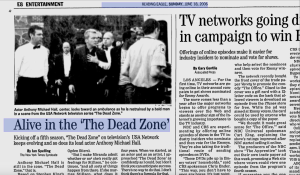 anthony-michael-hall-dead-zone-newspaper