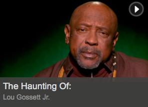 Lou Gossett Jr. 2015