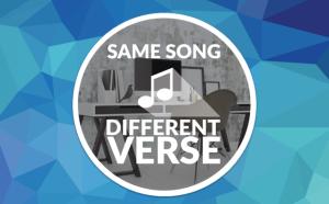 Same-song-dif-verse