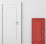big-door-little-door