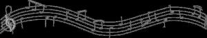 musical divider