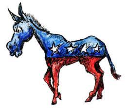 democrat-lover