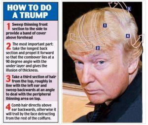 how_to_make_donald_trump_hairdo