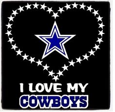 i-love-my-cowboys