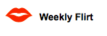 weekly-flirt