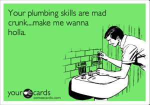 flirty-plumber