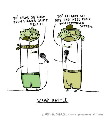 food-wrap-battle