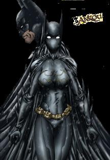 batman__batgirl