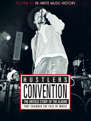 Hustlers Convention 2015