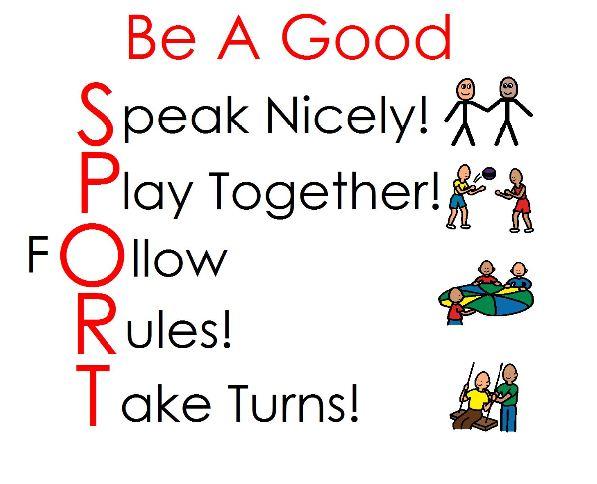 be a good sport.JPG