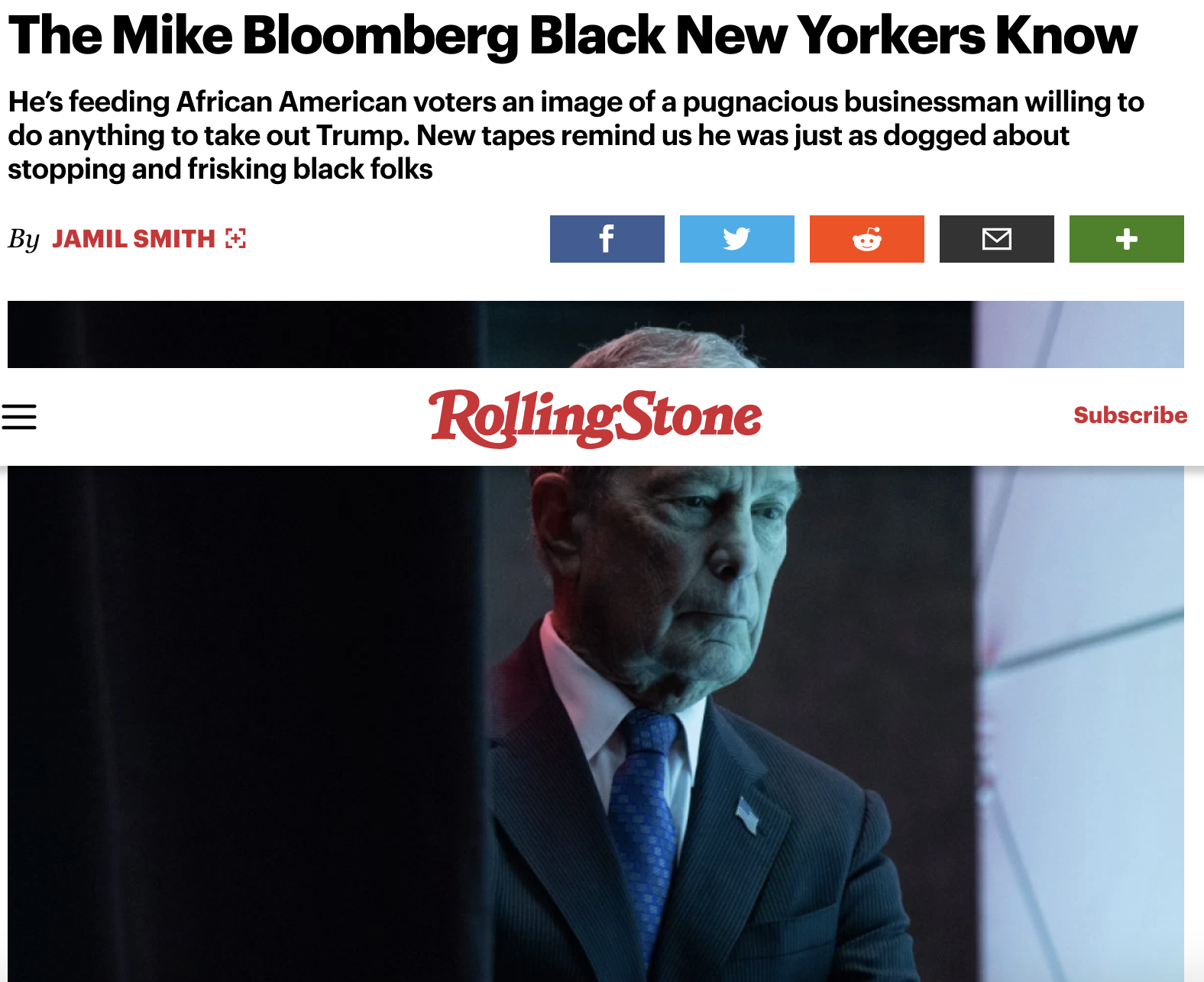 Bloomberg-and-Black-Folk
